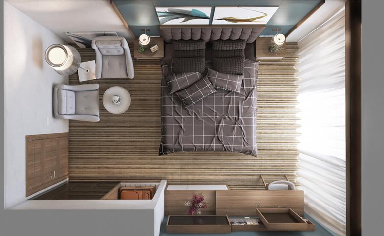 Carlotti_otel_odası_modeli