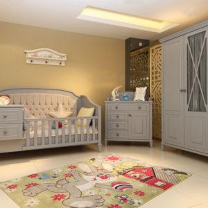 Afacan Bebek Odası Takımı