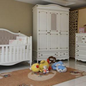 Pelikan Bebek Odası Takımı