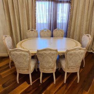 Mutfak Masa & Sandalye